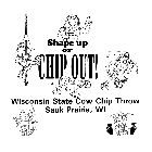 1997 - Shape Up or Chip Out