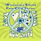 2010 - Peace, Love and Cow Chips - Design Two