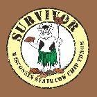 2001 - Survivor