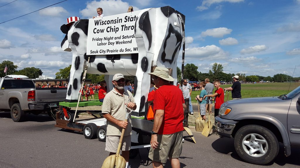 Cow Chip Trojan Cow